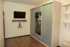 Косметический ремонт однокомнатной квартиры в Донецке