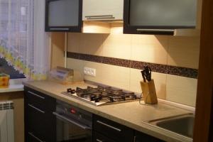 Косметический ремонт квартиры Донецк, ремонт кухни