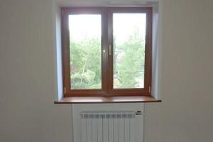 Капитальный ремонт квартиры Донецк, ремонт в спальне