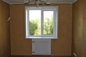 Капитальный ремонт квартиры Донецк, ремонт спальни