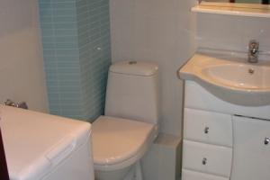 Капитальный ремонт квартиры Донецк, ремонт в ванной