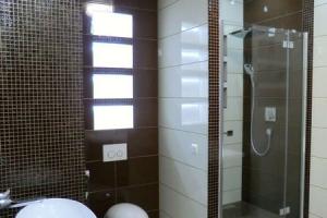 Дизайнерский ремонт квартиры Донецк, ремонт в ванной
