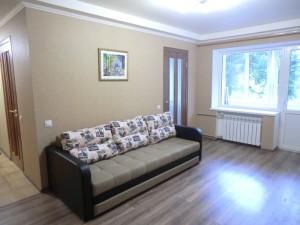 Капитальный ремонт квартиры в Донецке